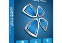 Quick Heal Total Security Crack 2019 With Activation Key Free Download