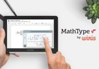 MathType 7.4.1 Crack With Activation Code Free Download 2019