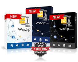 WinZip Pro 23 Crack With Registration Code Free Download 2019