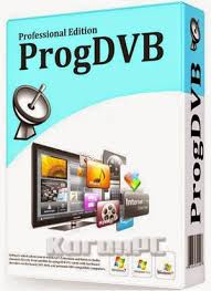 ProgDVB 7.28.9 Crack With Premium Key Free Download 2019