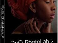 DxO PhotoLab 2.3.1 Crack With License Key Free Download 2019