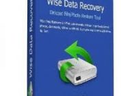 Wise Data Recovery 4.11 Crack With Product Key Free Download 2019