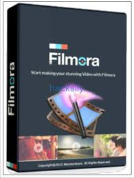 Wondershare Filmora 9.2.0 Crack With Activation Key Free Download 2019
