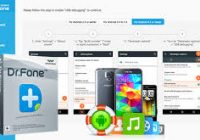 Wondershare Dr.Fone 9.10.2 Crack With Registration Number Free Download 2019