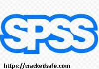 IBM SPSS Statistics 26.0 Crack With Activation Key