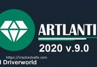 Artlantis 2020 With Crack Latest Version