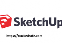 SketchUp Pro 20.0.363 Crack With Licence Key