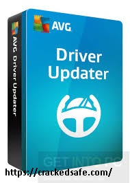 AVG Driver Updater 2.5 Crack With Activation Key 2020