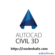Autodesk Civil 3D 2020 Crack With Activation Key